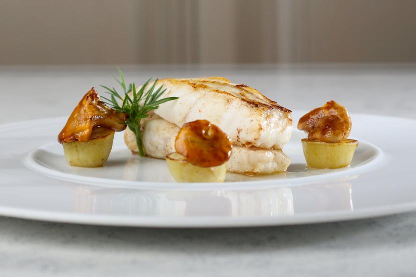 Restaurant l 39 essentiel p rigueux carte des plats - La douche perigueux ...